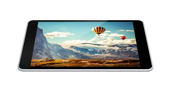 Nokia N1 Top View