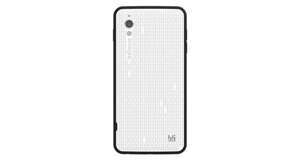 InFocus M370 back View