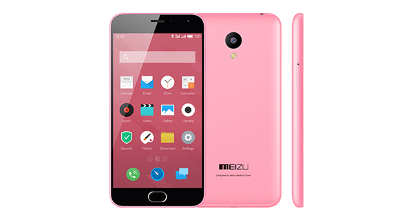 Meizu launches M2 in India with 13 MP camera, 2GB RAM at Rs. 6999