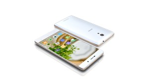 Gionee Marathon M4 Top View