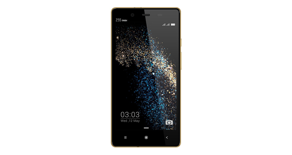Videocon Z55 with Octa Core processor launched in India at Rs. 6490