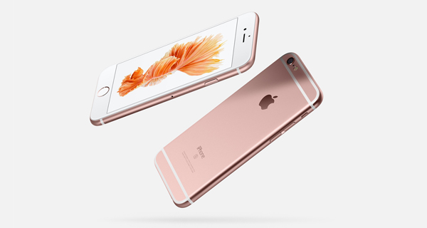 Apple iPhone 6s and 6s plus launched in India; price starts at Rs. 62,000