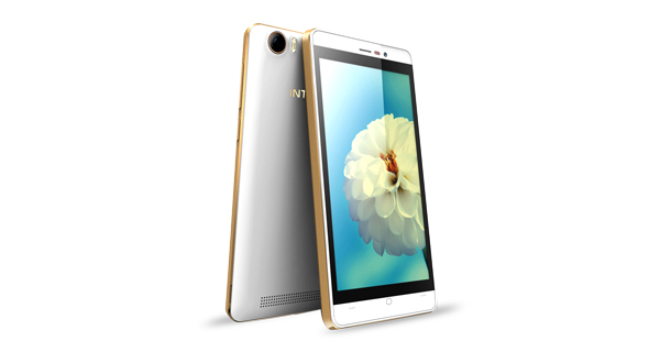 Intex Aqua Power II launched fully loaded with 4000mAh battery for Rs. 6490