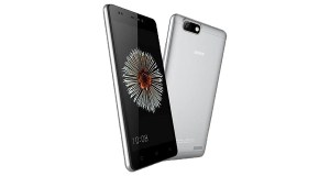 Intex Cloud V Front and Back View
