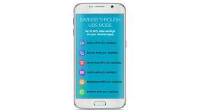 Samsung Galaxy J2 Front View