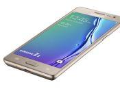 Samsung Z3 Top View