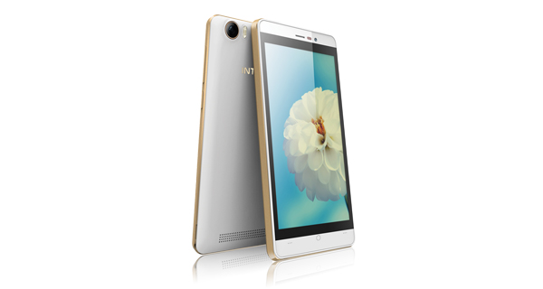Intex Cloud Zest smartphone launched for just INR 4,999