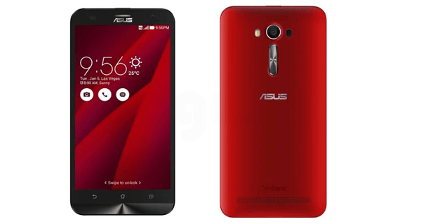 Asus Zenfone 2 laser ZE601KL with 6 inch display, 3GB RAM launched in India at Rs. 17,999