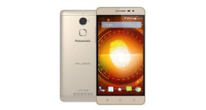 Panasonic Eluga Mark Front