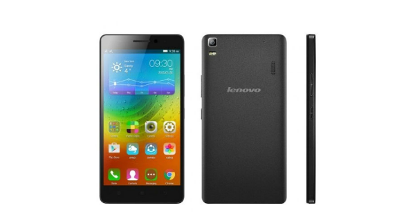 Lenovo A7000 Turbo Overall View