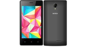 Intex Aqua Wing Front and Back