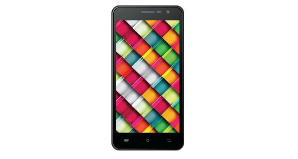 Intex Cloud Crystal 2.5D Front