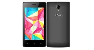 Intex Aqua Wing