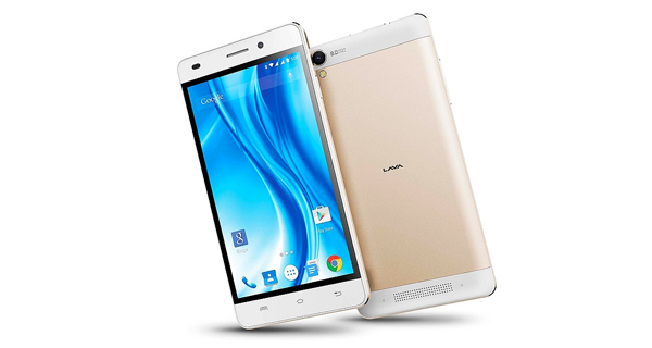 Lava X3 with 2GB RAM, 5-inch HD screen launched in India for Rs. 6499