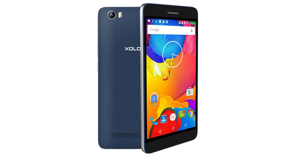 Xolo introduces Era 4K with 4000mah battery, 4G LTE for Rs. 6499