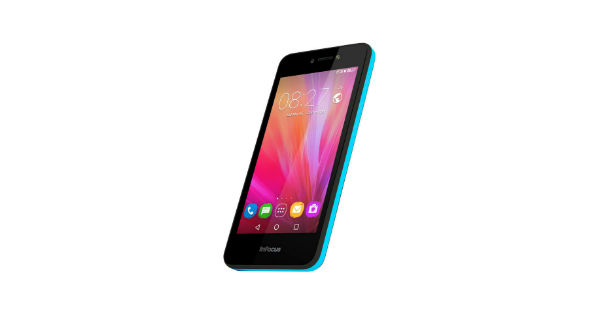 Android Marshmallow powered InFocus Bingo 10 launched in India for just Rs. 4299