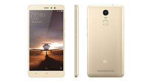 Xiaomi Redmi Note 3 Overall