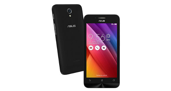 Asus Zenfone Go 4.5 2nd GEN launched in India; starts at 5299