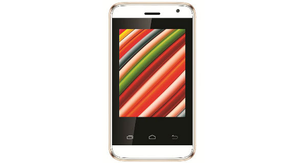 Intex launches Aqua G2 in India at Rs. 1990