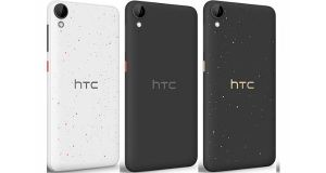 HTC Desire 825 Back View
