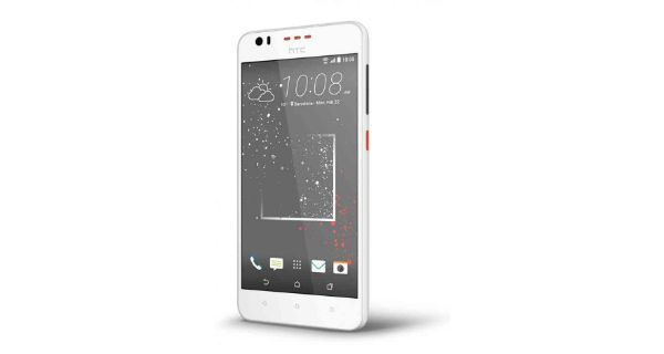 HTC Desire 825 Front