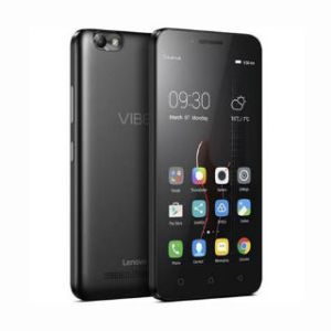 Lenovo Vibe C Front and Back
