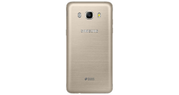 Samsung Galaxy J5 (2016) Back