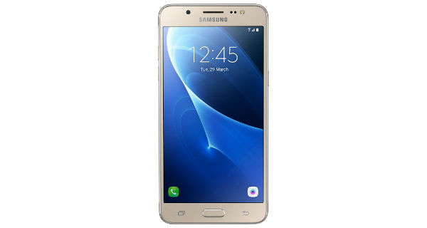 Samsung launches 2016 editions of Galaxy J5 and J7 in India for Rs. 13990 and Rs. 15990