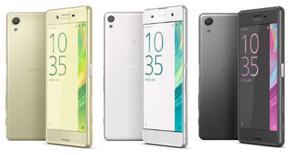 Sony Xperia X Dual Launched – Price, Specifications and Features