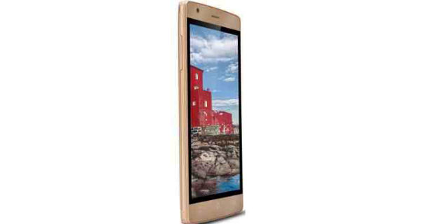 iBall Andi 5N dude with HD display launched in India at Rs. 4099