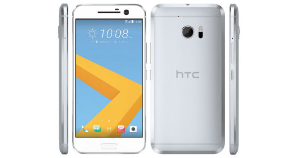 HTC 10 Lifestyle Overall