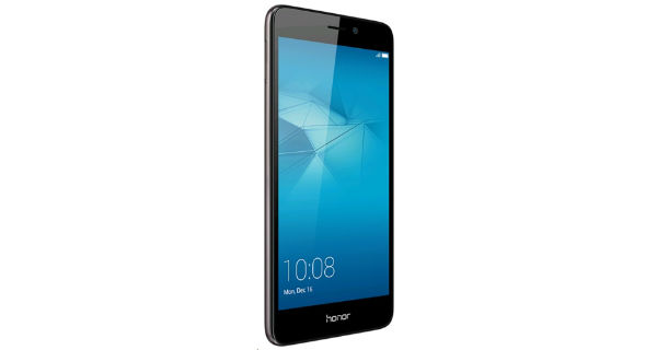 Huawei Honor 5C Side View