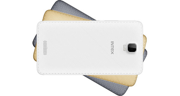 Intex Aqua Sense 5.1 Launched – Price, Specifications and Features