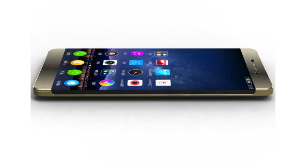 ZTE Nubia Z11 with Snapdragon 820, 6GB RAM revealed