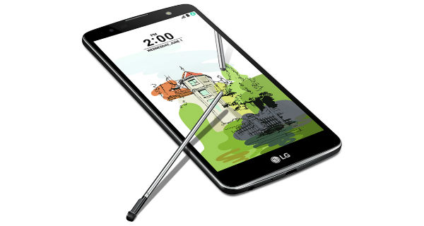 LG Stylus 2 Plus launched in India at Rs. 24,450