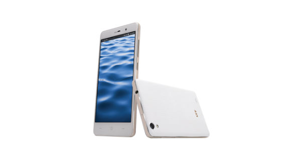 LYF Water 6 Front and Back
