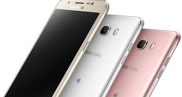 Samsung Galaxy J Max View