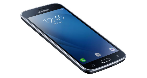 Samsung Galaxy J2 2016 Upper View