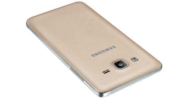 Samsung Galaxy On5 Pro Back