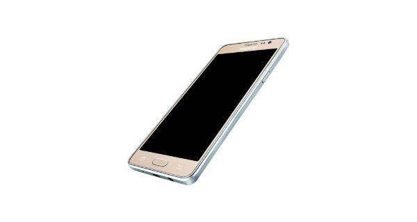 Samsung Galaxy On5 Pro Side