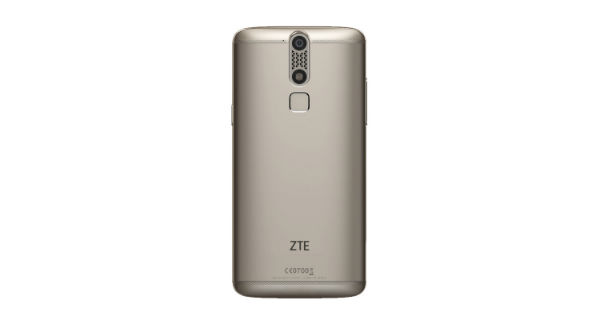 ZTE Axon Mini Back