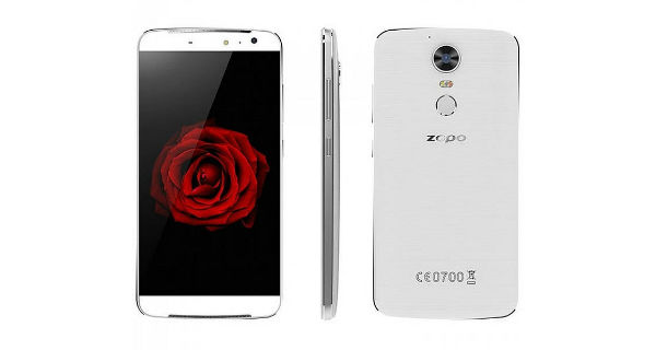 Zopo Speed 8 with Deca-Core processor, launched at Rs. 29999