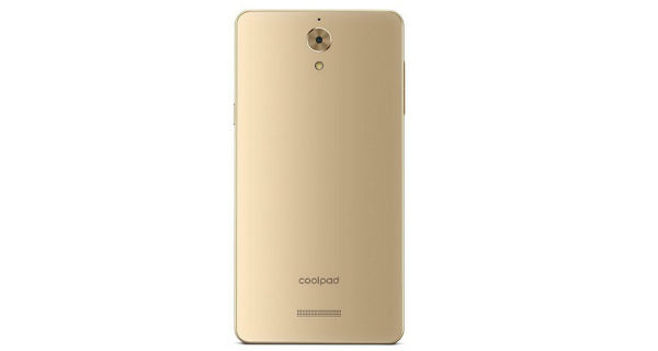 Coolpad launches Mega 25D Selfie centric Back