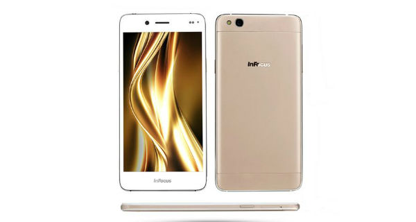InFocus Bingo 50+ with 3GB RAM, VoLTE available for Rs. 7999