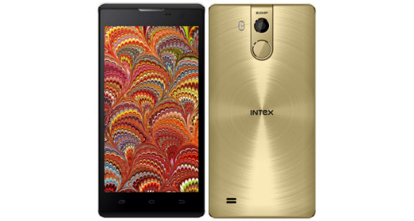 Intex Cloud String V2.0 Front and Back