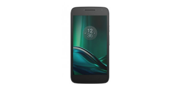 Moto G4 Play Front