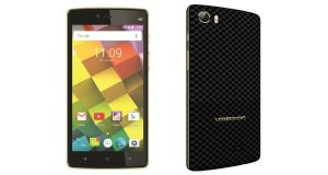 Videocon Cube 3 Front and Back
