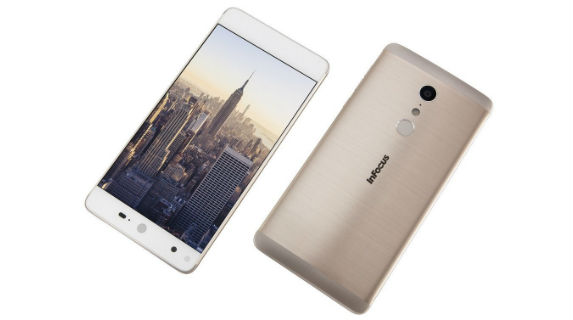 InFocus Epic 1 with Deca core Helio X20, 16MP launched at Rs. 12,999