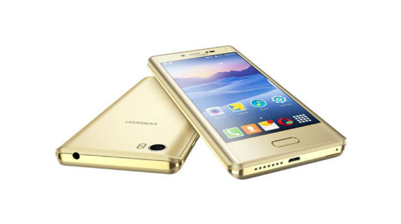 Videocon Ultra50 Front and Back