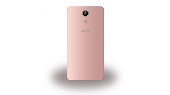 Zopo Color C3 Back